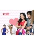 kr330 : ซีรีย์เกาหลี Hello Miss คุณชายไฮโซกับคุณหนูโอท็อป [พากย์ไทย] 4 แผ่นจบ