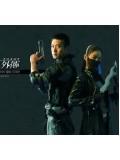 kr138 : ซีรีย์เกาหลี Tale of Fox With 9 Tails คำสาปรัก 2 หัวใจ [ซับไทย] 3 แผ่นจบ