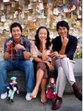kr206 : ซีรีย์เกาหลี Love in prage ปราก ฝันรักแรงอธิษฐาน [พากษ์ไทย] 3 แผ่นจบ