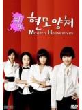 kr261 : ซีรีย์เกาหลี Modern Housewives อุ๊ยตาย ! ผู้ชายคนนี้พี่ขอ [พากย์ไทย] 2 แผ่นจบ