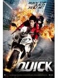 km034 : หนังเกาหลี Quick หยุดเวลาซิ่งระเบิดเมือง DVD 1 แผ่นจบ