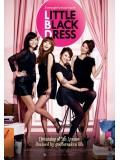 km025: หนังเกาหลี Little Black Dress สี่สาว จอมกรี๊ด จี๊ดจ๊าดหลุดโลก DVD 1 แผ่น