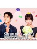 kr948  ซีรีย์เกาหลี Can We Get Married ไม่ผิดใช่ไหม ที่หัวใจเรารักกัน   [ซับไทย] 5 แผ่นจบ