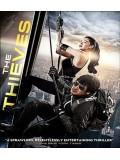 km012 : หนังเกาหลี The Thieves 10 ดาวโจร ปล้นโคตรเพชร DVD 1 แผ่น