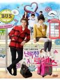 kr971 : ซีรีย์เกาหลี Wild Romance รักพลิกล็อคของหนุ่มเบสบอล ( พากย์ไทย) 6 แผ่นจบ