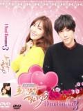 krr1055: ซีรีย์เกาหลี I Need Romance S3 รักนี้ต้องโรมานซ์ ปี3 (ซับไทย) DVD 4 แผ่น