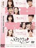 krr1237 : ซีรีย์เกาหลี KARA Secret Love (ซับไทย) 3 แผ่นจบ