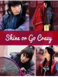 krr1215 : ซีรีย์เกาหลี Shine or Go Crazy [ซับไทย] 6 แผ่นจบ
