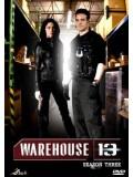 se0876 : ซีรีย์ฝรั่ง Warehouse 13 Season 3 [ซับไทย] 4 แผ่นจบ