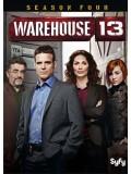 Se1223 : ซีรีย์ฝรั่ง Warehouse 13 Season 4 [พากย์ไทย] DVD 4 แผ่นจบ