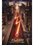 se1204 : ซีรีย์ฝรั่ง The Flash Season 1 [2014]  [ซับไทย]  5 แผ่นจบ