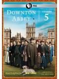 Se1225 ซีรีย์ฝรั่ง Downton Abbey Season 5 [ซับไทย] DVD 3 แผ่นจบ