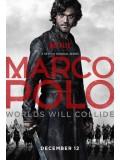 se1231 : ซีรีย์ฝรั่ง Marco Polo Season 1 [ซับไทย] DVD 4 แผ่นจบ