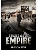 se1237 : ซีรีย์ฝรั่ง Boardwalk Empire Season 5 Final Season [ซับไทย] DVD 3 แผ่นจบ