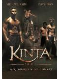 cm0147 : หนังจีน Kinta 1881 คินตา หมัดพายุมังกร (2008) DVD 1 แผ่น