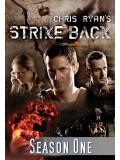 se0899 : ซีรีย์ฝรั่ง  Chris Ryan Strike Back Season 1 [พากษ์ไทย] 2 แผ่นจบ