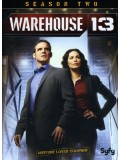 se0617 ซีรีย์ฝรั่ง Warehouse 13 Season 2 [บรรยายไทย] DVD 6 แผ่นจบ