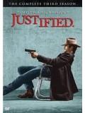 Se1186  ซีรีย์ฝรั่ง JUSTIFIED Season 3 ยุติธรรมปืนดุ ปี 3(ซับไทย)  DVD 3 แผ่นจบ