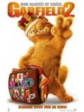 am0139 : Garfield 2 การ์ฟิลด์ 2 อลเวง เจ้าชาย บัลลังก์เหมียว DVD 1 แผ่น