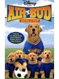 EE0539 : Air Bud 3 World Pup ซุปเปอร์หมา ตะลุยบอลโลก ภาค 3 DVD 1 แผ่น