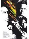EE1485 : The Fast and the Furious เร็วแรงทะลุนรก ภาค 1 DVD 1 แผ่นจบ