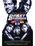 EE1486 : The Fast and the Furious 2 เร็วคูณ 2 ดับเบิ้ลแรงท้านรก ภาค 2 DVD 1 แผ่นจบ