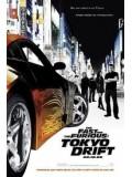 EE1487 : The Fast and the Furious Tokyo Drift เร็วแรงทะลุนรก 3 ซิ่งแหกพิกัดโตเกียว ภาค 3 DVD 1 แผ่นจบ