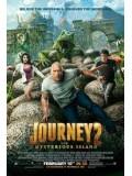 P161 : Journey 2 the mysterious island พิชิตเกาะพิศวงอัศจรรย์สุดโลก DVD 1 แผ่น