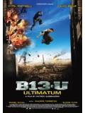 P172 : B13-U Ultimatum คู่ขบถ คนอันตราย 2 DVD Master 1 แผ่นจบ