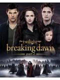 EE0197: The Twilight Saga Breaking Dawn Part 2 แวมไพร์ ทไวไลท์ 4 เบรคกิ้ง ดอว์น ภาค 2 Master 1 แผ่น