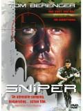 P185 : Sniper 1 นักฆ่าเลือดเย็น (1993) DVD 1 แผ่น
