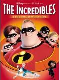 ct0922 :การ์ตูน  The Incredibles รวมเหล่ายอดคนพิทักษ์โลก DVD 1 แผ่น