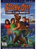 am0116 : หนังการ์ตูน Scooby-Doo! Curse of the Lake Monster สคูบี้ดู ตอนคำสาปอสูรทะเลสาบ 1 แผ่น