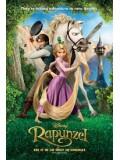 am0117 : หนังการ์ตูน Tangled ราพันเซลเจ้าหญิงผมยาว DVD 1 แผ่น