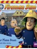 am0042 : หนังการ์ตูน Fireman Sam: Best Foot Forward & Other Stories DVD 1 แผ่น