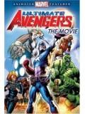ct0504 : หนังการ์ตูน Ultimate Avengers The Movie รวมพลคนเหนือมนุษย์ DVD 1 แผ่นจบ