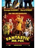 am0048 : หนังการ์ตูน Fantastic Mr.Fox คุณจิ้งจอกจอมแสบ DVD 1 แผ่นจบ