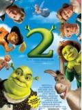 am0050 : หนังการ์ตูน Shrek 2 เชร็ค 2 DVD 1 แผ่น