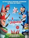 am0055 : Gnomeo & Juliet โนมิโอ กับ จูเลียต DVD 1 แผ่น