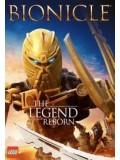 am0059 : Bionicle: The Legend Reborn  DVD 1 แผ่นจบ