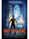 am0060 : Mars Needs Moms ภารกิจแอบจิ๊กตัวแม่บนดาวมฤตยู DVD 1 แผ่นจบ