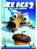 am0063 : Ice Age: The Meltdown เจาะยุคน้ำแข็งมหัศจรรย์ ภาค2 DVD 1 แผ่น