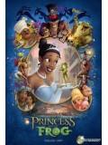 am0067 : The Princess And The Frog มหัศจรรย์มนต์รักเจ้าชายกบ DVD 1 แผ่นจบ