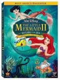 am0069 : The Little Mermaid II : Return To The Sea DVD 1 แผ่น