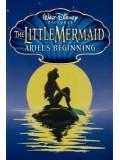 am0070 : หนังการ์ตูน Little Mermaid  3 The Ariel s Beginning DVD 1 แผ่น