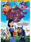 ct0747 : Happily N ever After 2: Snow White ผจญภัยเทพนิยายพิลึกโลก 2 DVD 1 แผ่นจบ