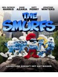 am0074 : หนังการ์ตูน The Smurfs เดอะ สเมิร์ฟส์ DVD 1 แผ่น