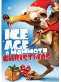 am0075 : หนังการ์ตูน Ice Age A Mammoth Christmas ไอซ์เอจ คริสต์มาสมหาสนุกยุคน้ำแข็ง DVD 1 แผ่น