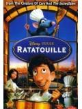 am0077 : หนังการ์ตูน Ratatouille พ่อครัวตัวจี๊ด หัวใจคับโลก DVD 1 แผ่น