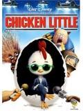 am0078 : หนังการ์ตูน Chicken Little กุ๊กไก่หัวใจพิทักษ์โลก DVD 1 แผ่น